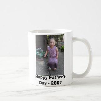 Happy Father's Day - 2007 Coffee Mug