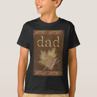 Happy-Fathers-Day #3 T-Shirt