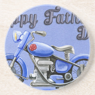 Happy-Fathers-Day #7 Coaster