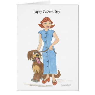 Happy Father's Day best friend Card