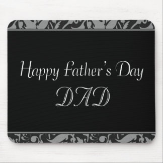 Happy Father's Day DAD Mouse Pad