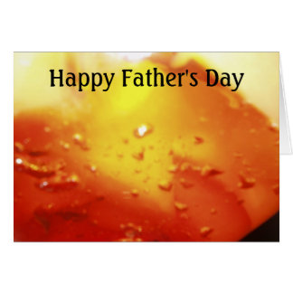 Happy Father's Day (For Anyone) Greeting Card