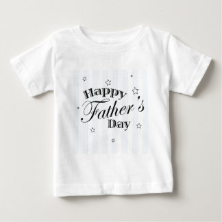 Happy Father's Day Message T Shirts