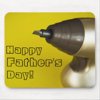 Happy Father's Day! Mouse Mats
