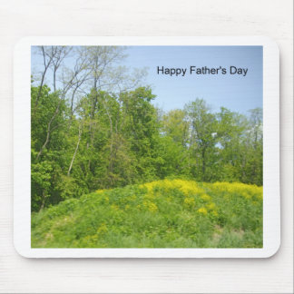 Happy Father's Day Mousepad