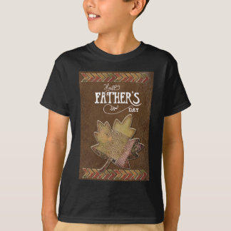Happy-Fathers-Day T-Shirt