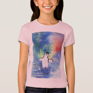 Happy Feet Penguins T-Shirt