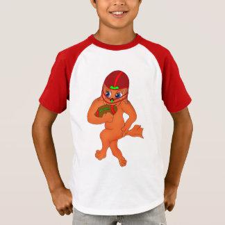 Happy Football by The Happy Juul Company T-Shirt