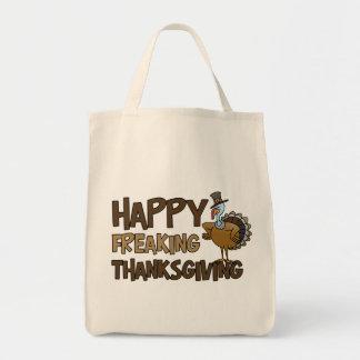 Happy Freaking Thanksgiving