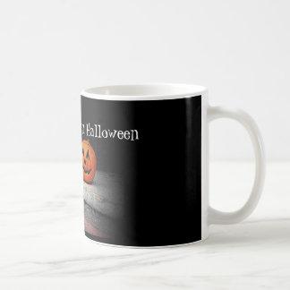 Happy Frickin Halloween Mug