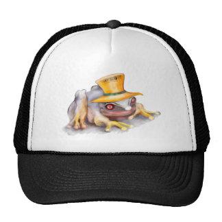 * happy frog * cap