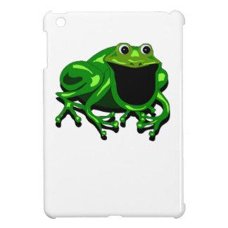 Happy Frog iPad Mini Case