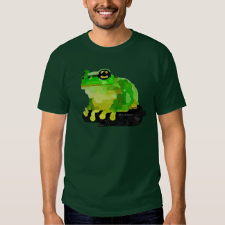 Happy Frog T-shirt (Green)