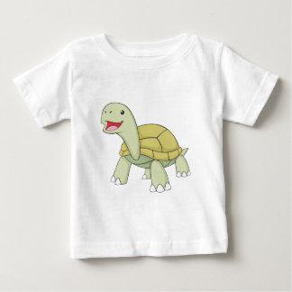 Happy Galapagos Tortoise Tshirts