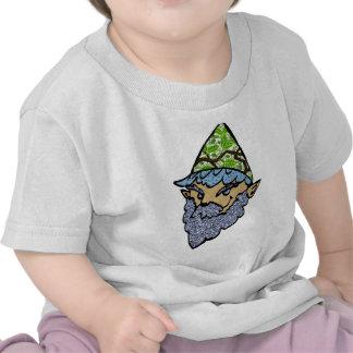 Happy Garden Gnome Tshirts