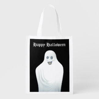Happy Ghost Halloween