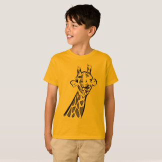 Happy giraffe T-Shirt