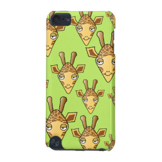 Happy Giraffes. iPod Touch (5th Generation) Covers