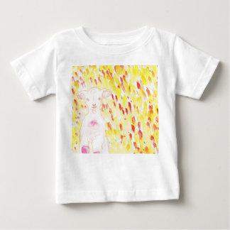 Happy Goat Tee Shirt