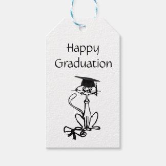 Happy Graduation Gift Tags