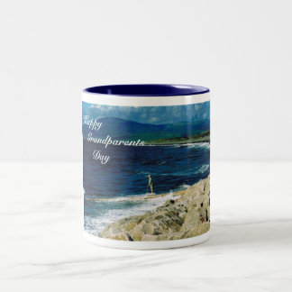 Happy Grandparents Day Grandmother Mug