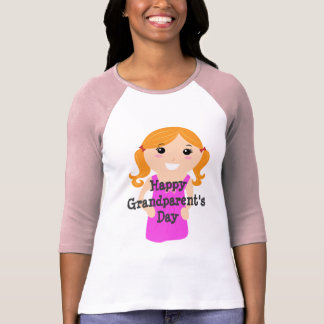 Happy Grandparent's Day Tee