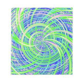 Happy , green (C) Notepad