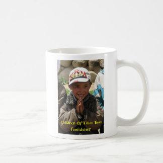 Happy Greeting Coffee Mug