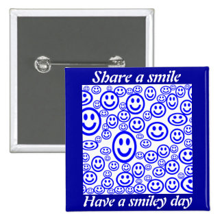 Happy Greetings_ Button