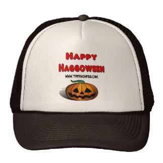 Happy Haggoween Hat