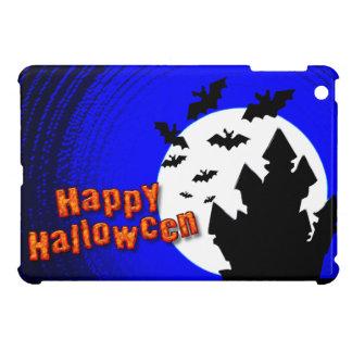 Happy Halloween 1 Cover For The iPad Mini