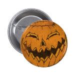 Happy Halloween 6 Cm Round Badge