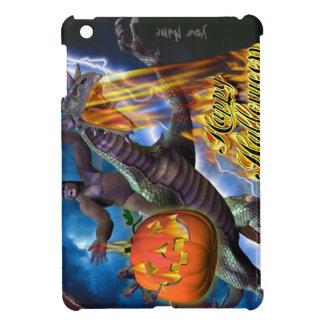 Happy Halloween 7 iPad Mini Cases