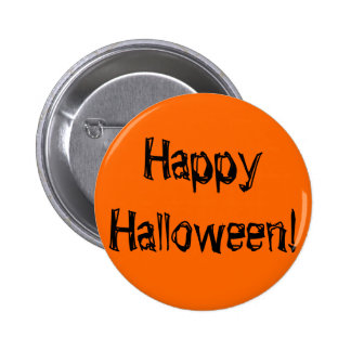 Happy Halloween! Pins