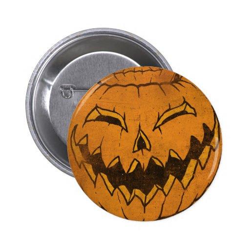 Happy Halloween Pin