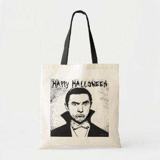 Happy Halloween Bag Dracula