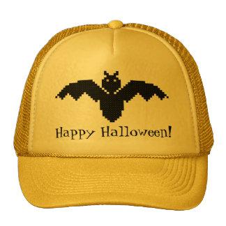 Happy Halloween! Bat Hat