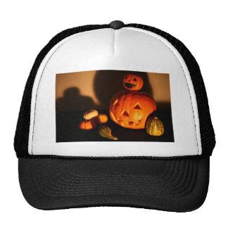 Happy Halloween! Trucker Hats