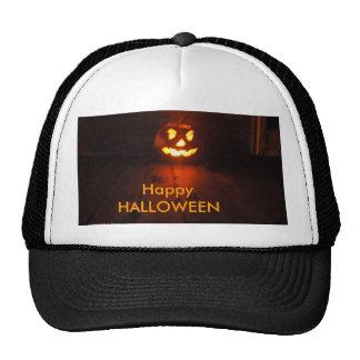 Happy HALLOWEEN Cap Hat