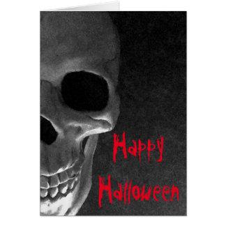 Happy Halloween, card