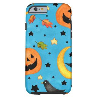 Happy Halloween! Tough iPhone 6 Case