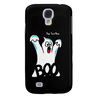 Happy Halloween – Caution, Beware of Ghost! Galaxy S4 Cases