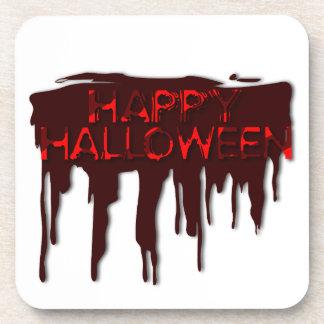 Happy Halloween Coaster