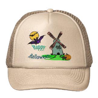 Happy Halloween Collection # 1 Trucker Hats