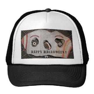 HAPPY HALLOWEEN COLLECTION 2 TRUCKER HAT