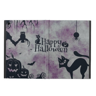 Happy Halloween Cover For iPad Air