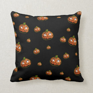 Happy Halloween Cushion