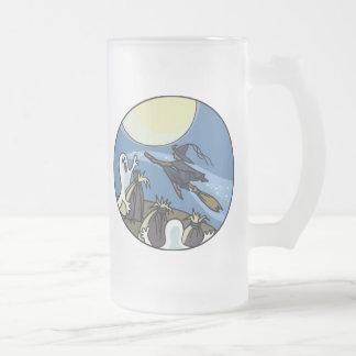Happy Halloween Customizable Mugs