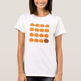 Happy Halloween Cute Pumpkin Patch T-Shirt