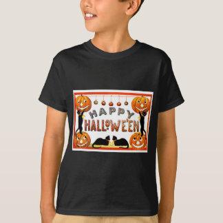 Happy Halloween - Ellen Clapsaddle T-Shirt